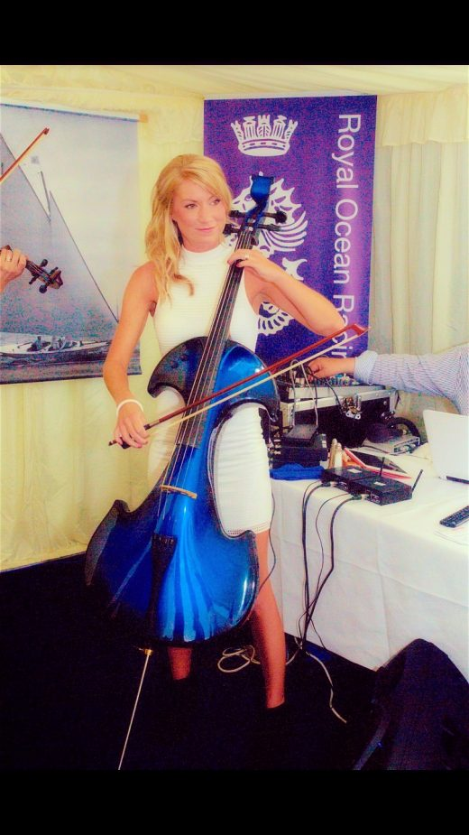 debbie-cello-isle-of-wight