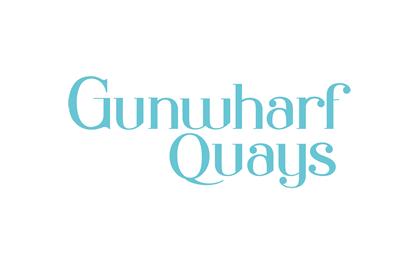 gunwharf-logo